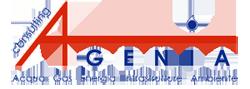 Agenia Logo